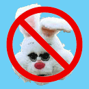 No-bunny