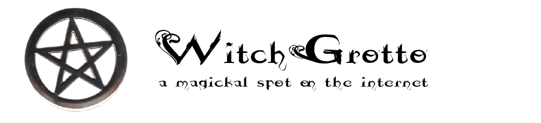 WitchGrotto.com